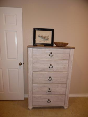 Click to enlarge image Another dresser - LOVE'S NEST - 2 BR 1 BA Lower Apartment. Walk to the beach!